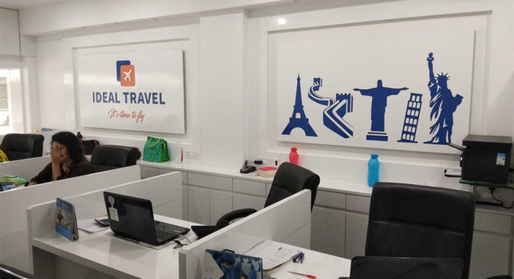 Ideal Travel Agents