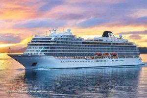 Travel Leisure Readers Name Viking #1 Ocean Cruise Line In 2016 World's Greatest Awards