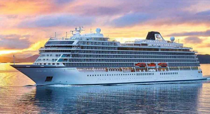 Travel Leisure Readers Name Viking #1 Ocean Cruise Line In 2016 World's Greatest Awards