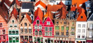 Visit Medieval Bruges - A Great Travel Destination