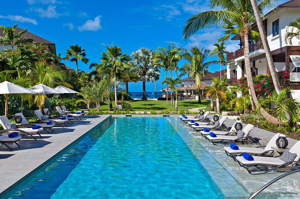 Arranging the Ideal Barbados Vacation