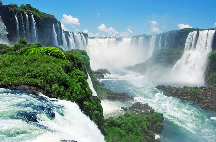 South America: Argentinian Destinations