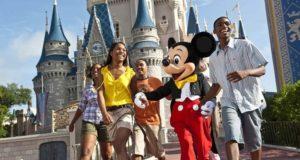 The Fun Vacation - Disneyland