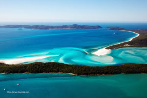 Australia's Top 10 Big Attractions