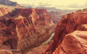 Those Remarkable Natural Attractions in Usa