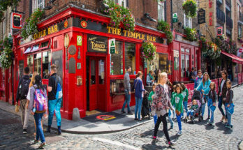 Dublin Travel Guide For Tourists