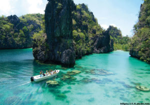 Top 5 Beaches inside the Philippines - According to Me