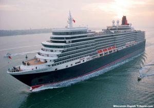 Cunard's Traditional Cruising In Decline