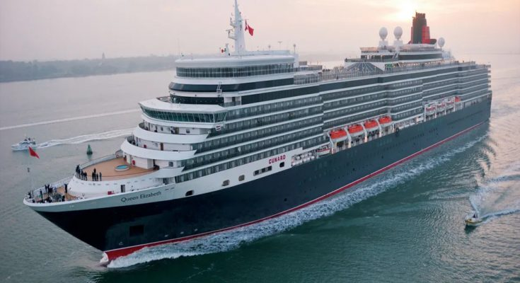 Cunard's Traditional Cruising In Decline