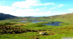 Azores Islands - Hopping For Renting Vacation Around the Azores Islands