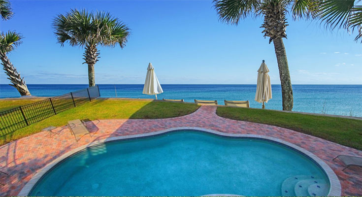 Luxury Vacation Rentals for Ultimate Vacation Entertaining