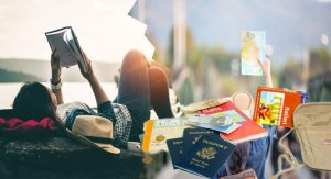 The best way to Get started a Residence Based Travel Business